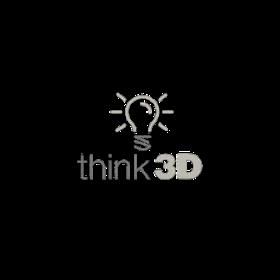 Think 3D