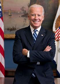 Joe Biden 46 º Presidente dos EUA